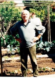 Richetto Rebuli, Kidman Park, c 2000