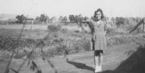 Norma Ballestrin c 1948