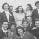 f:Mary Pasin, Elvio Rebuli, Bruna Zampin, Mary Daminato, Loretta Pasin