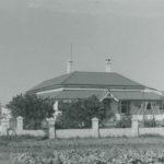 Berno house c 1950s