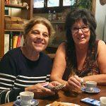 Gabriella Antonini & Irene Zampin 2018