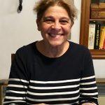 Gabriella Antonini, Caselle, 24/10/2018