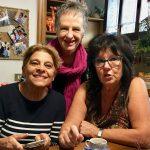 Gabriella Antonini, Madeleine, Irene Zampin