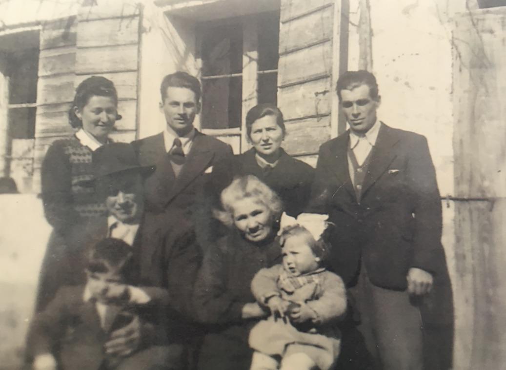 Zampin family
