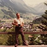 Rebuli Richetto, Switzerland 1972