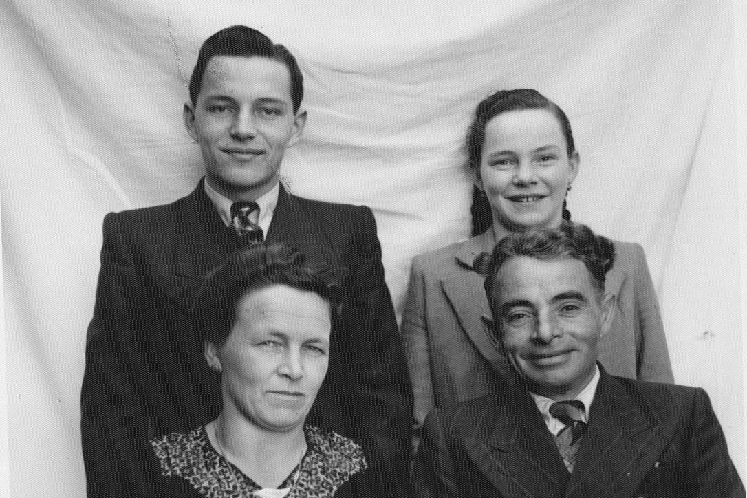 The Tormena family
