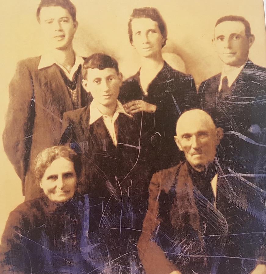 The Vanzo family – Part 1